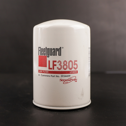 Fleetguard LF3805 - L/O Fltr,Filter Lube Oil