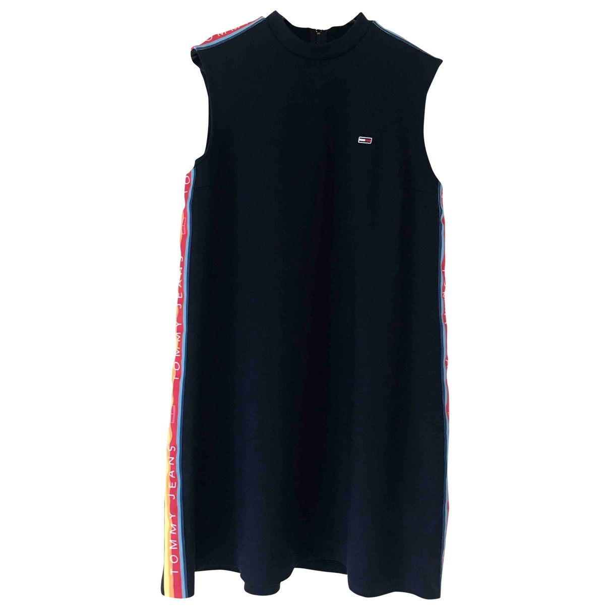 Tommy Jeans \N Navy dress for Women S International