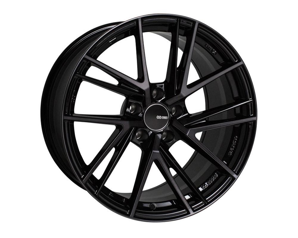 Enkei TD5 Wheel Tuning Series Pearl Black 18x8 5x114.3 45mm