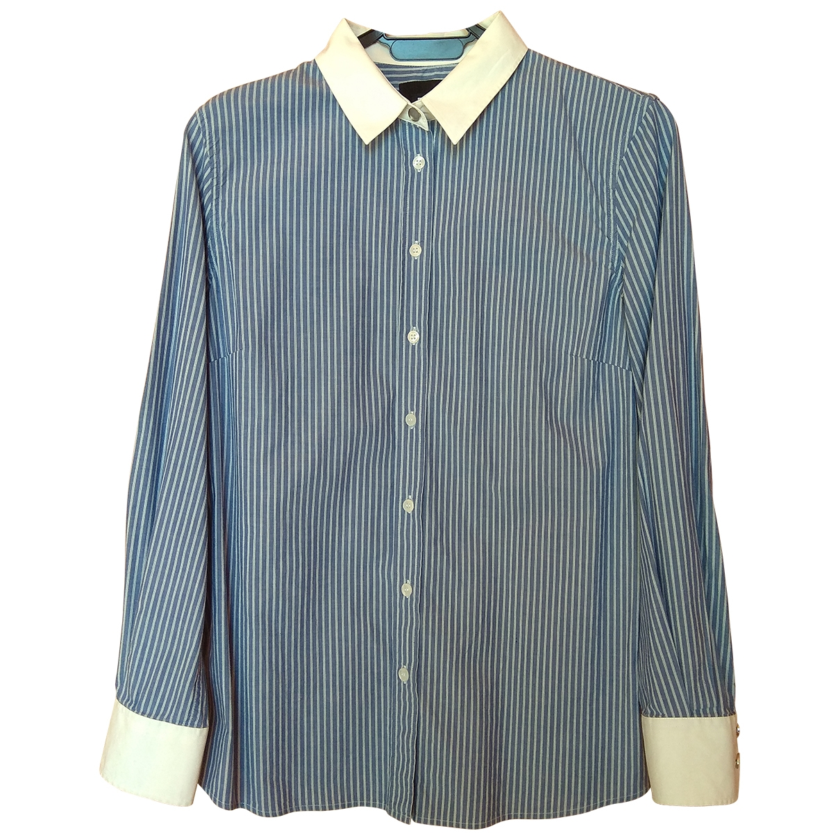 D&g \N Blue Cotton  top for Women 48 IT