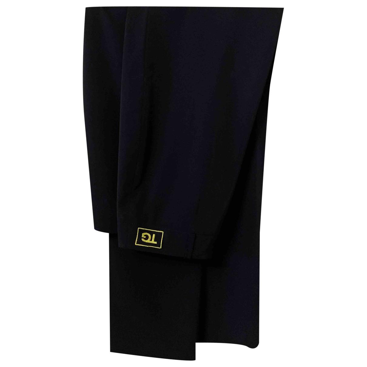 Toni Gard \N Black Trousers for Women 40 FR