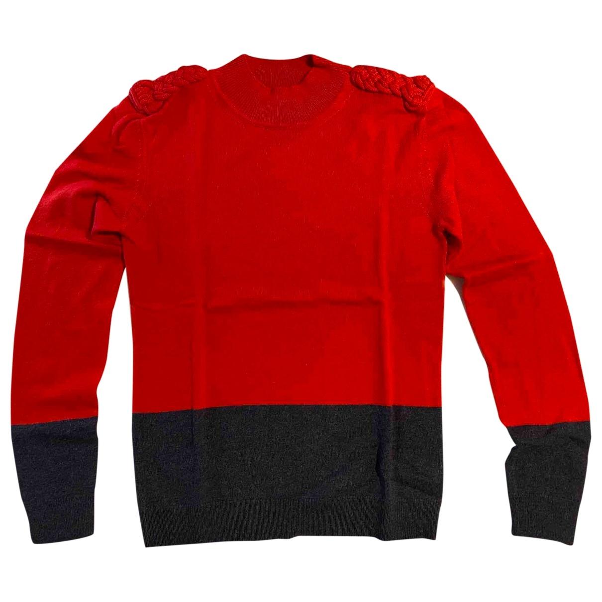 Hermès \N Multicolour Cashmere Knitwear for Women 38 FR