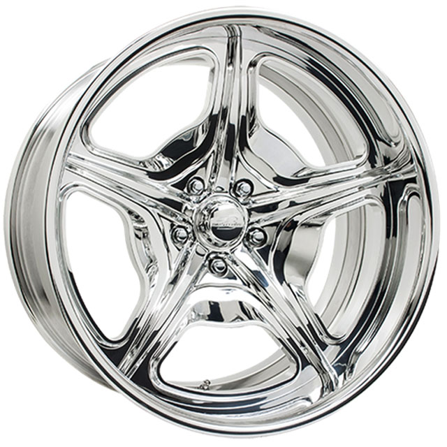 Billet Specialties VDS02214Custom Sprint Concave Deep Wheel 20x14