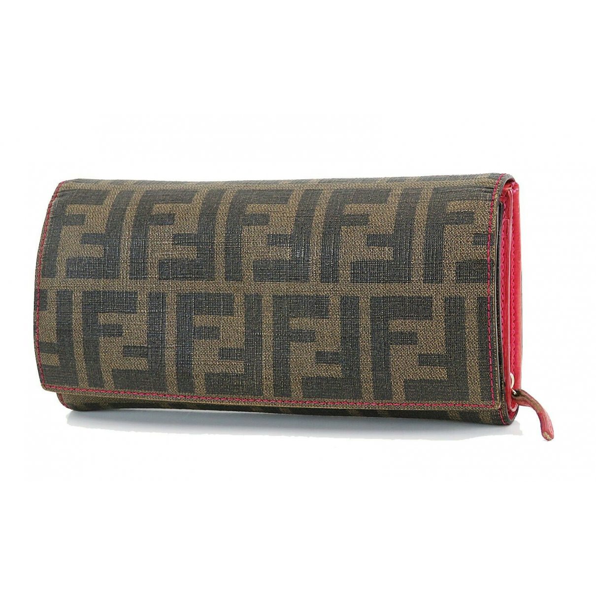 Fendi \N Leather Clutch bag for Women \N