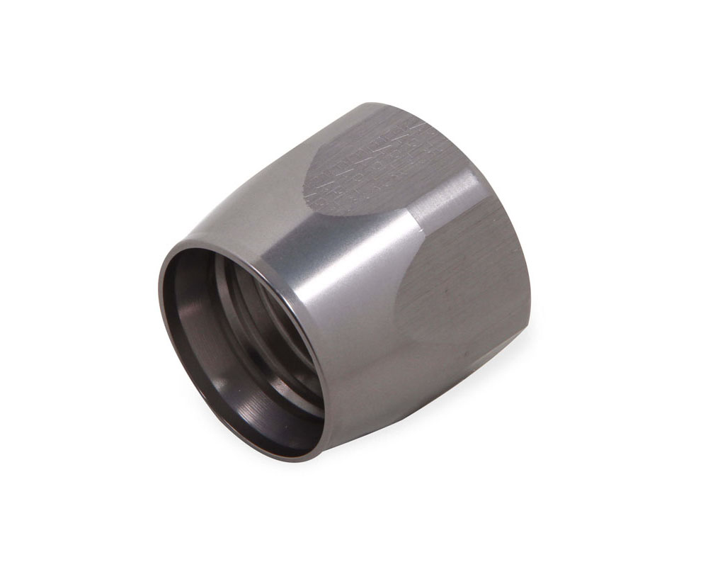 Earl's Performance PT898243ERL -24 AUTO-FIT REPL. SOCKET ALUM. PEWTER