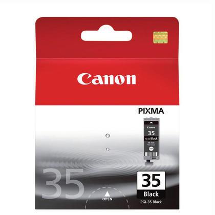 Canon PGI-35BK Original Black Ink Cartridge