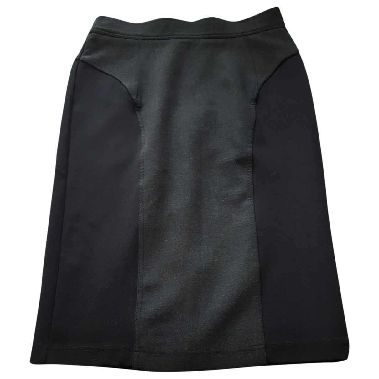 Burberry \N Black skirt for Women 40 IT