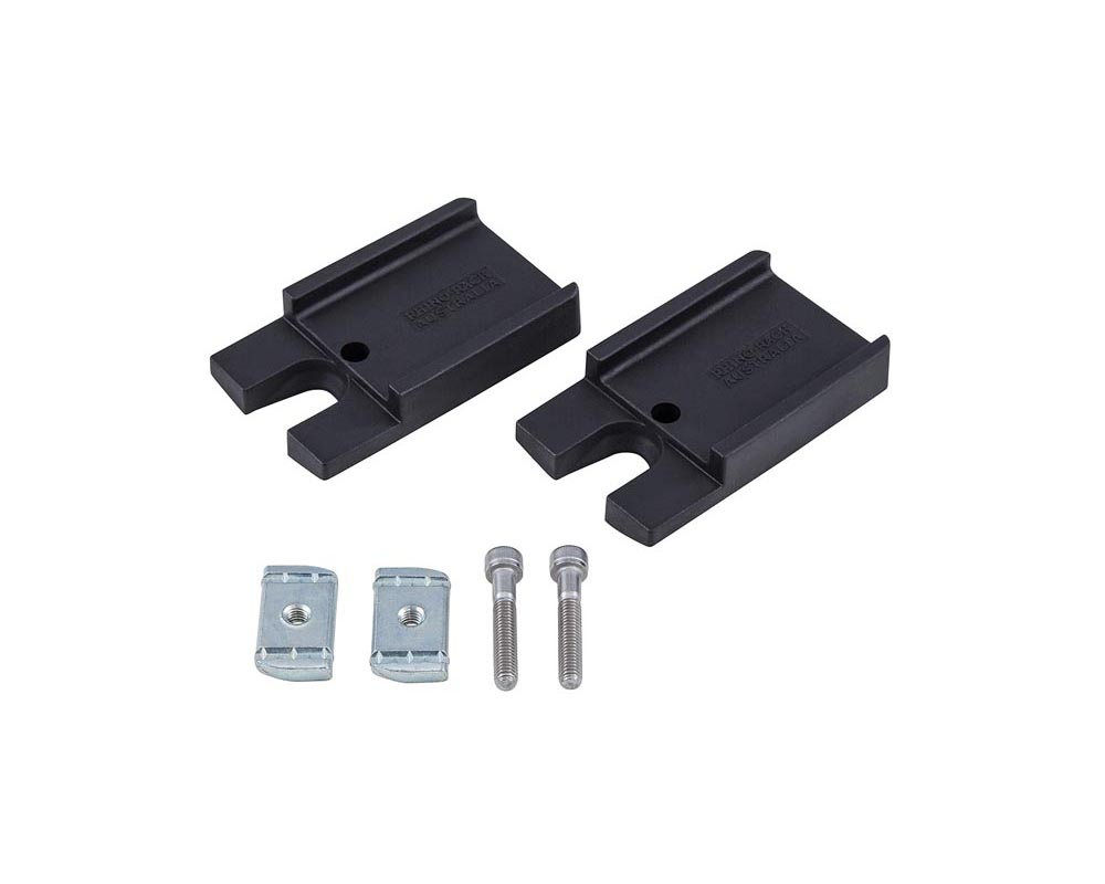 Rhino Rack QMPS10 Quick Mount Pioneer Spacer (10mm) QMPS10