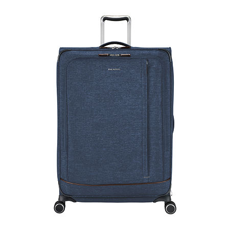 Ricardo Beverly Hills Malibu Bay 2.0 28 Inch Luggage, One Size , Blue