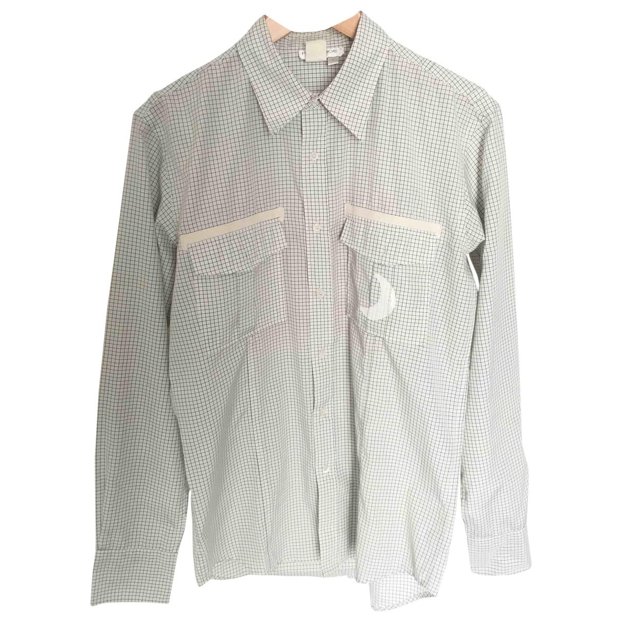 Paul & Joe \N Cotton Shirts for Men S International
