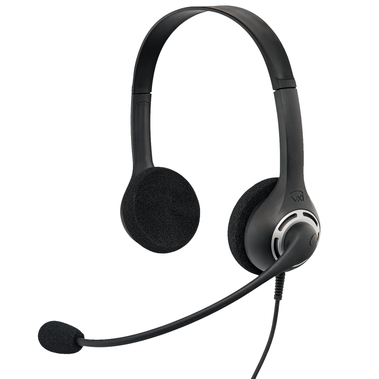 VXi Envoy Office Headset 2031U Stereo