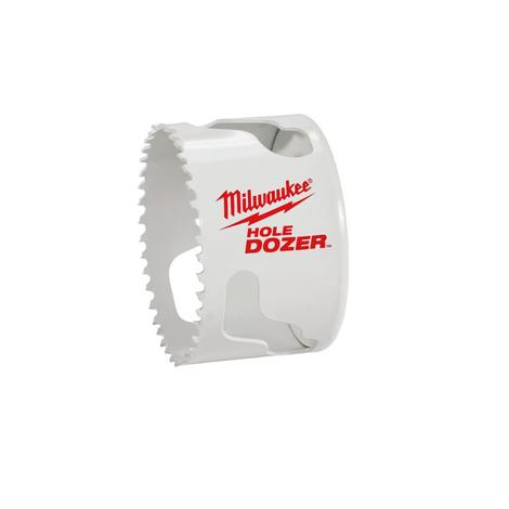 Milwaukee 1-11/16 in. Hole Dozer™ Bi-Metal Hole Saw