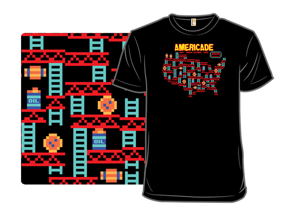 Americade T Shirt