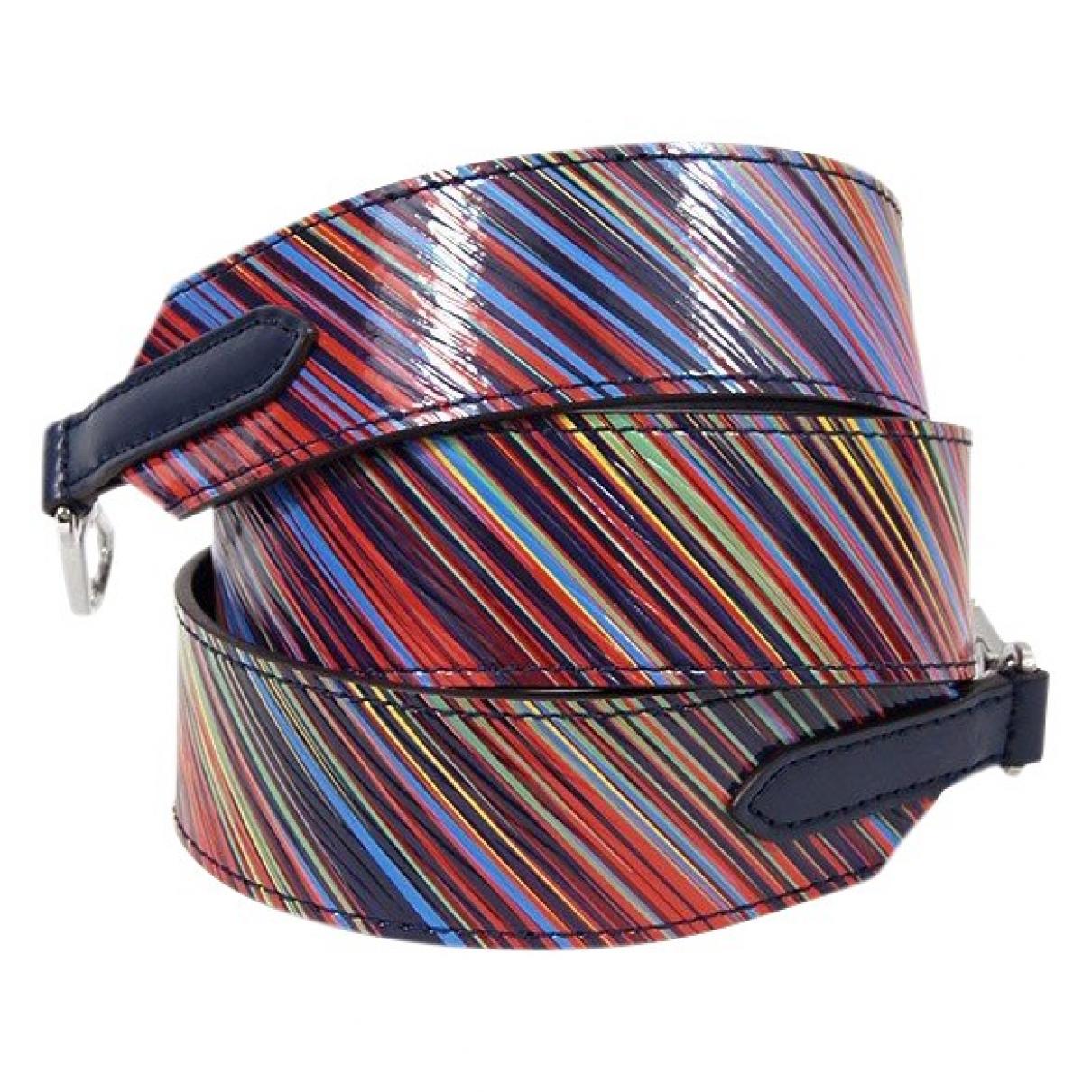 Louis Vuitton \N Multicolour Patent leather Purses, wallet & cases for Women \N