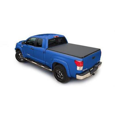 Advantage HardHat Soft Folding Tonneau Cover - 10136
