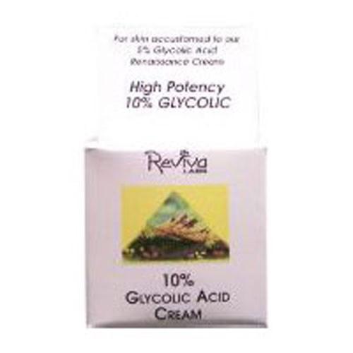 10% Glycolic Acid Night Cream 1.5 Oz by Reviva
