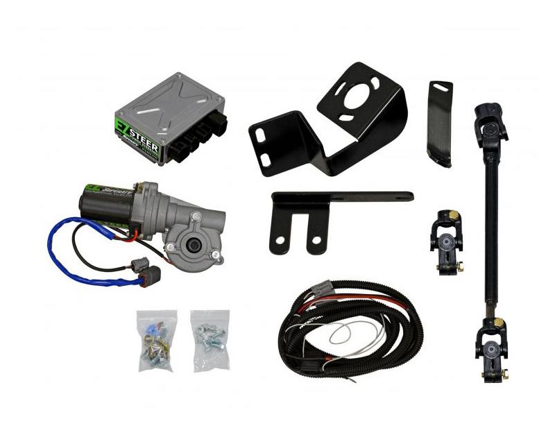 SuperATV PS-K-TRX 170W Power Steering Kit Kawasaki Teryx 750 08-17