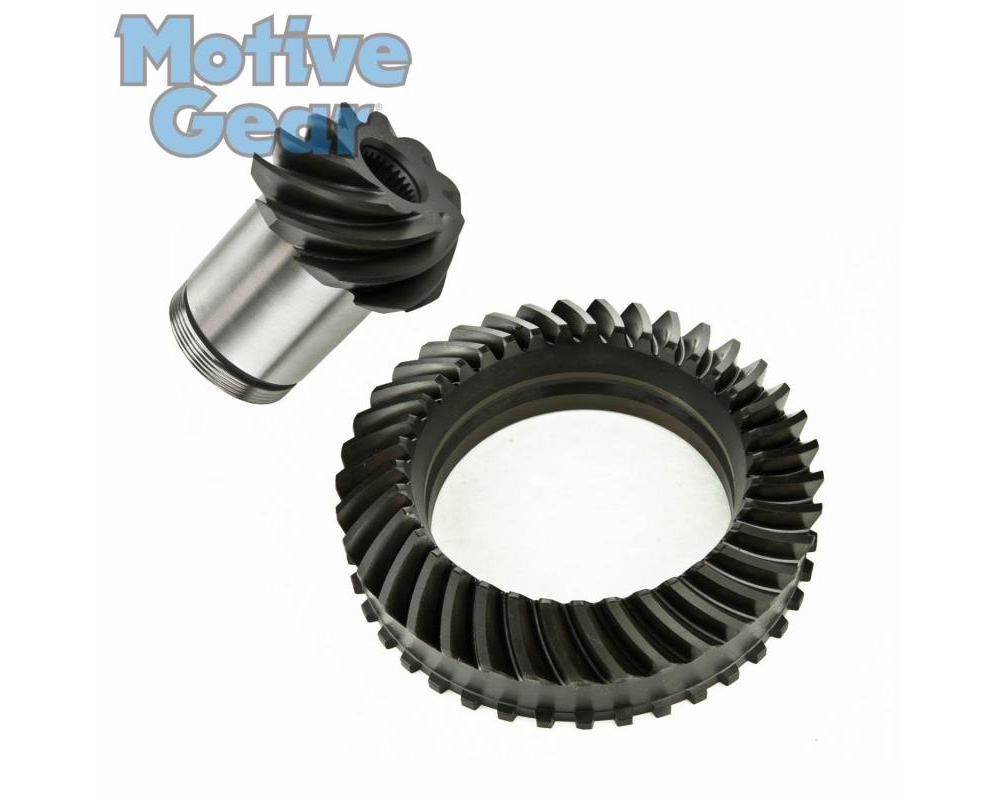 Motive Gear V885411LX Performance Differential Performance Differential Ring and Pinion