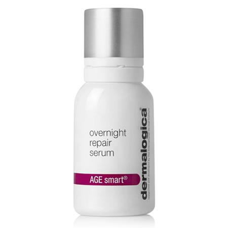 dermalogica overnight repair serum (AGE smart) (0.5 fl oz / 15 ml)