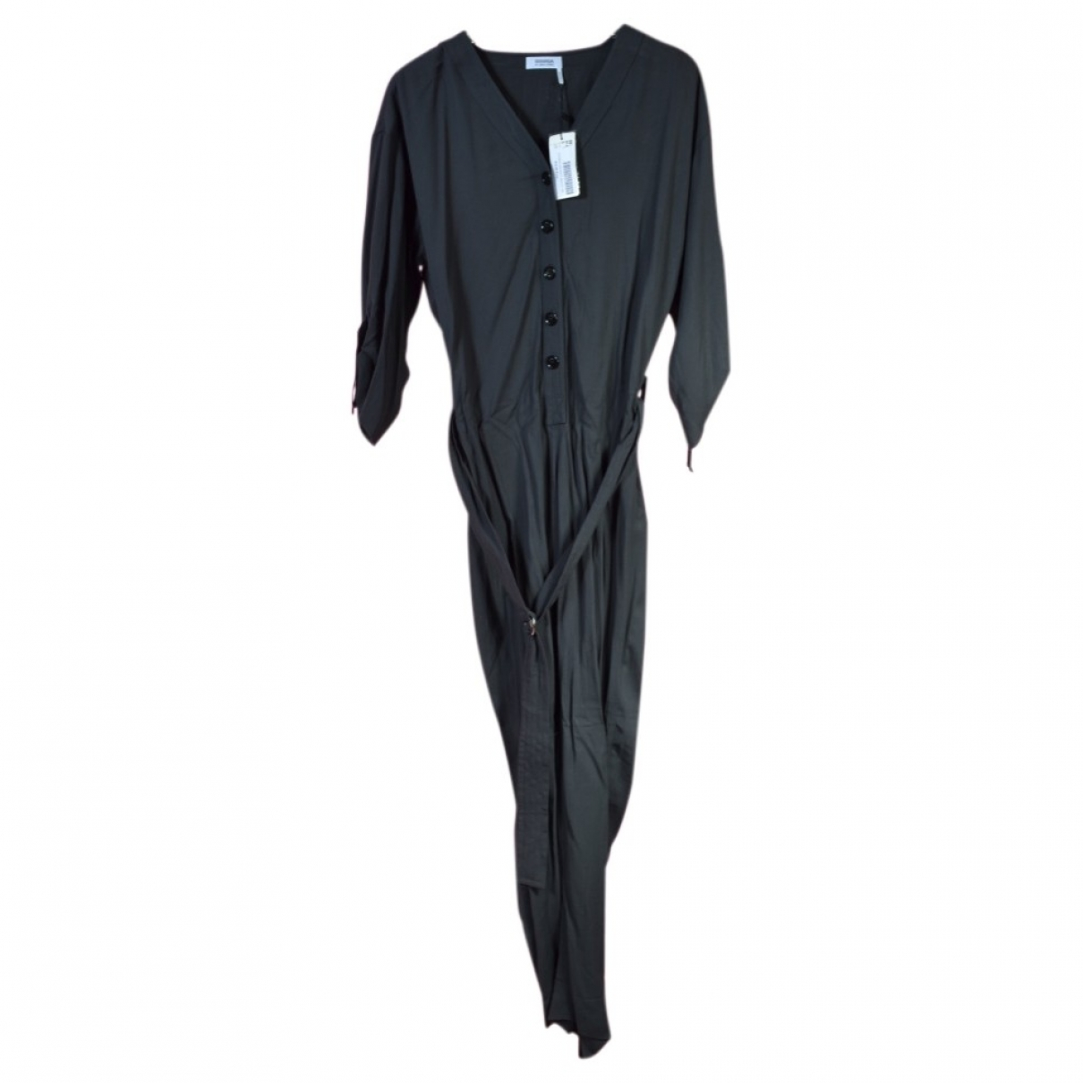 Sonia By Sonia Rykiel \N Black jumpsuit for Women S International