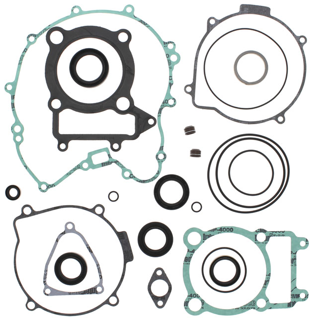 QuadBoss Complete Gasket Set with Oil Seals Complete Gasket Set with Oil Seals