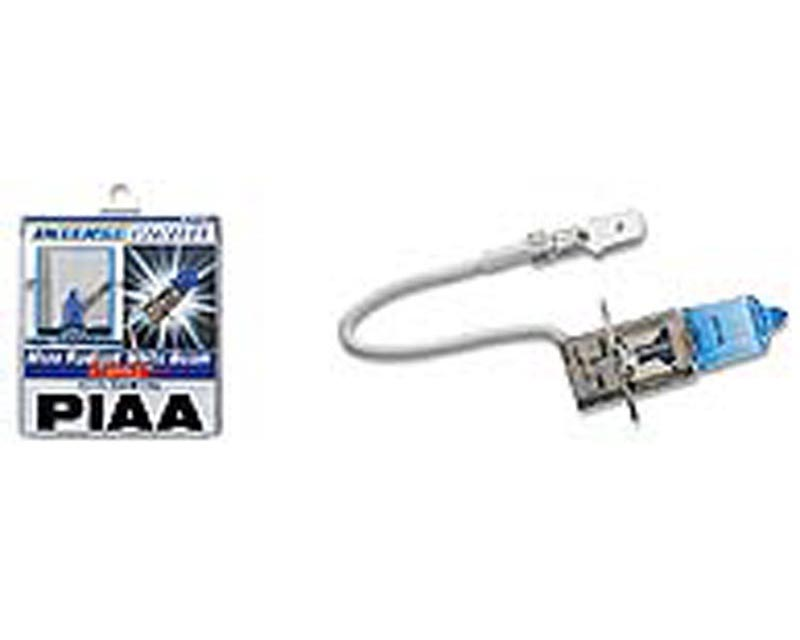 PIAA 13455 H3 Xtra 55=85W Bulb Single Pack