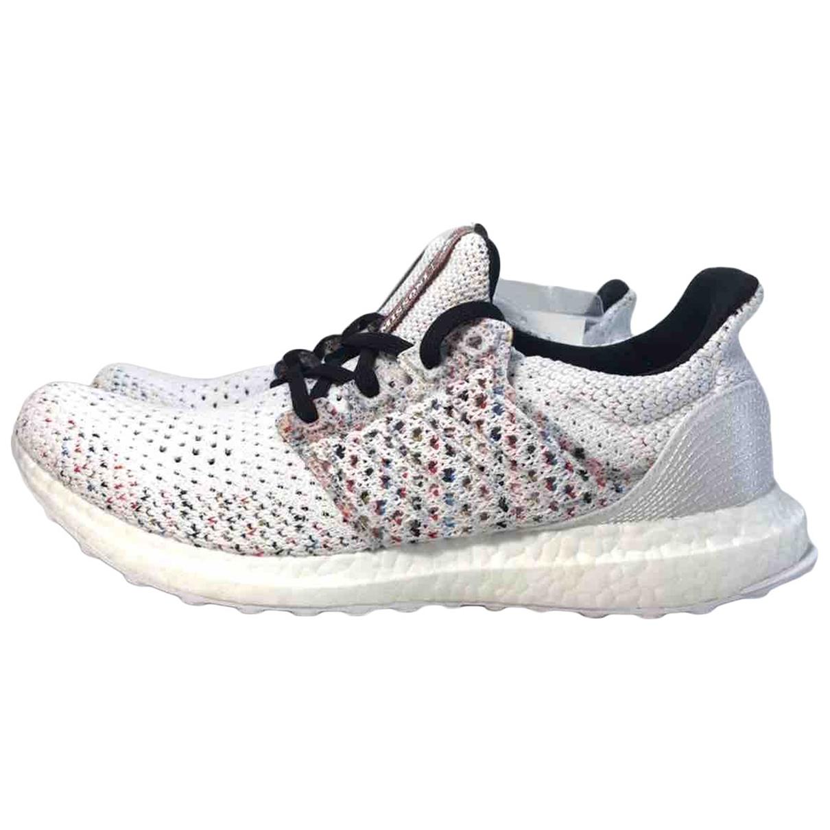 Adidas X Missoni \N White Cloth Trainers for Men 42.5 EU
