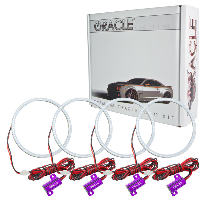 Oracle Lighting 2260-052 Nissan Altima Coupe 2010-2012 ORACLE PLASMA Halo Kit