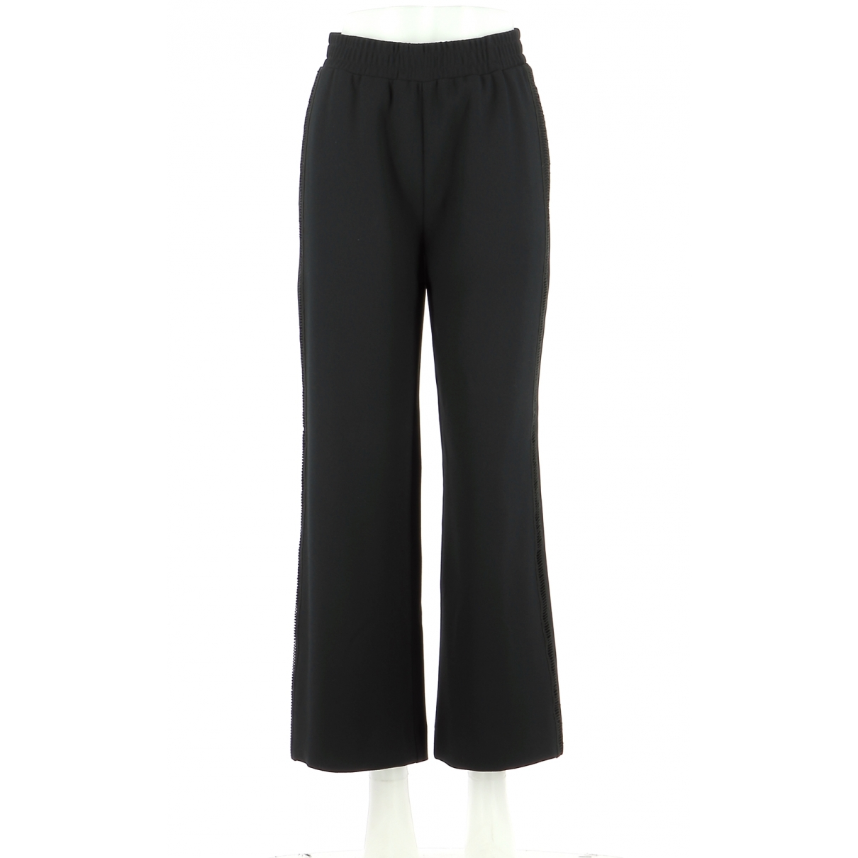 See By Chloé \N Green Trousers for Women 38 FR