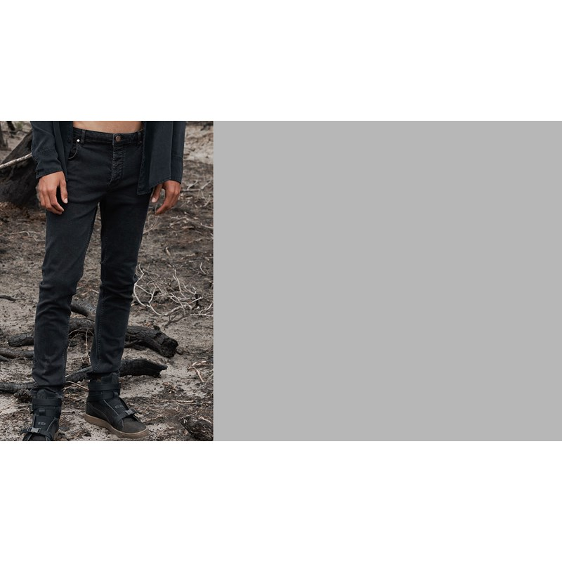 BLACK SWAN MR SKINNYS SKINNY LEG JEAN