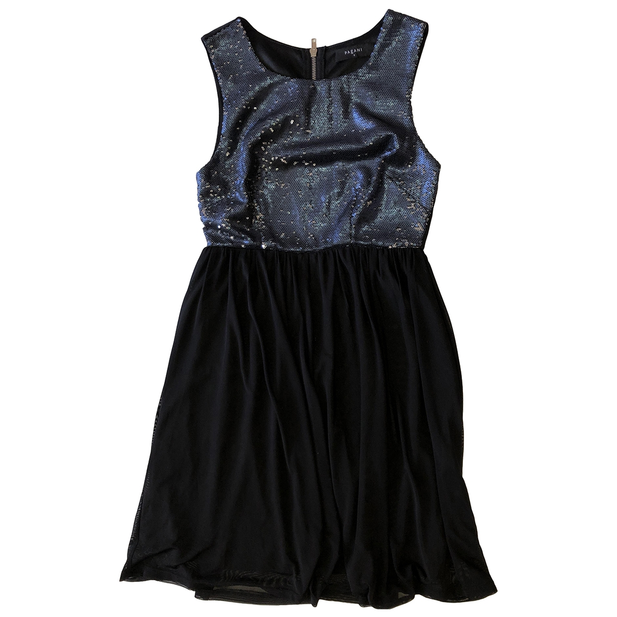 Non Signé / Unsigned \N Black dress for Women 6 UK