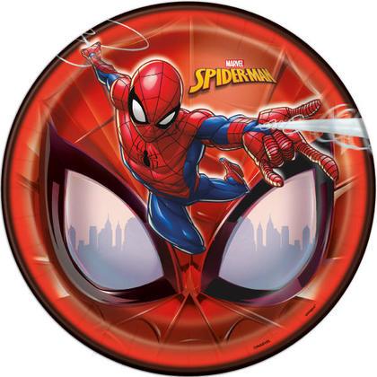 Spider-Man 8 9