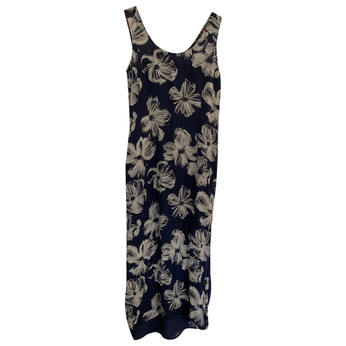 Gerard Darel \N Blue dress for Women 38 FR