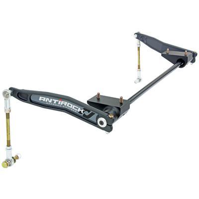 RockJock Front Antirock Sway Bar Kit - CE-9900JLF