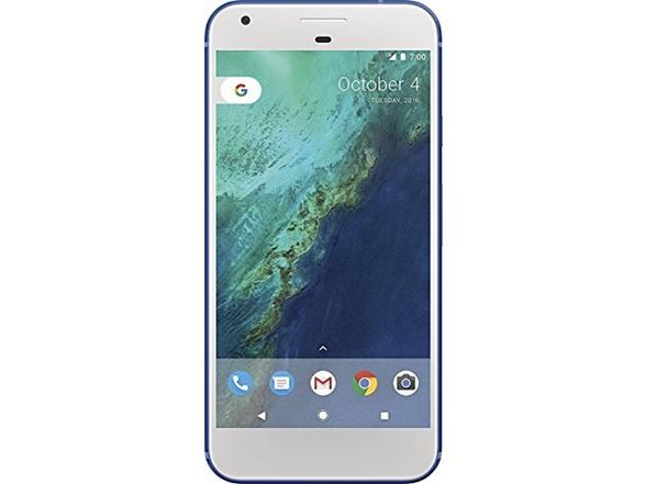 Google Pixel (factory Unlocked)(s&d)