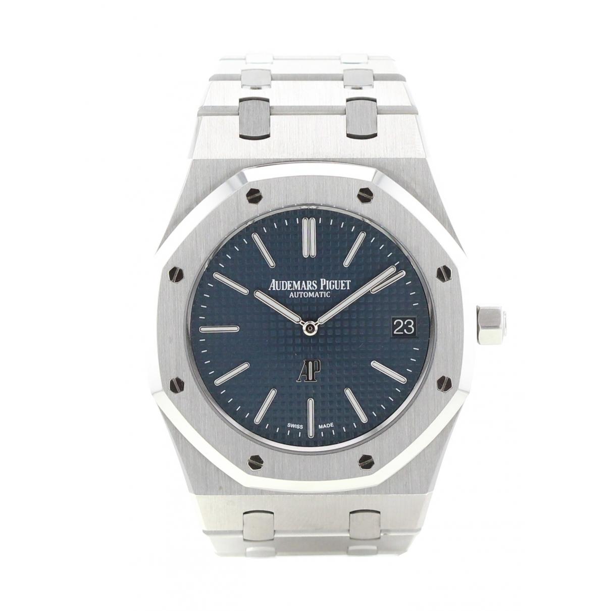 Audemars Piguet Royal Oak  Steel watch for Men \N