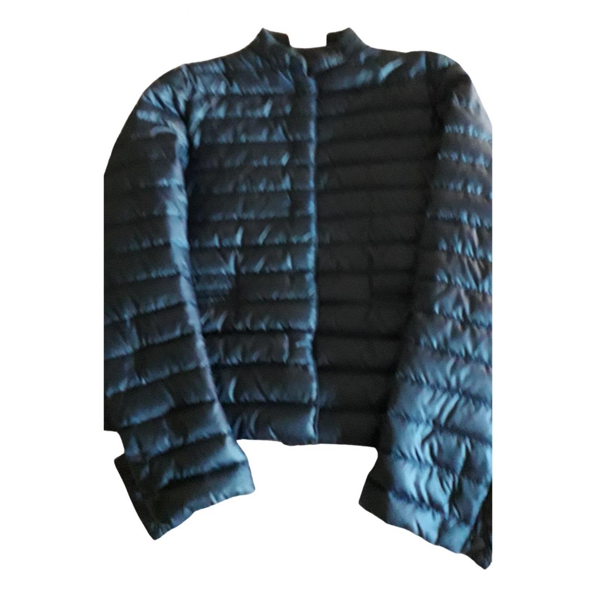 Aspesi \N Blue jacket for Women 42 IT
