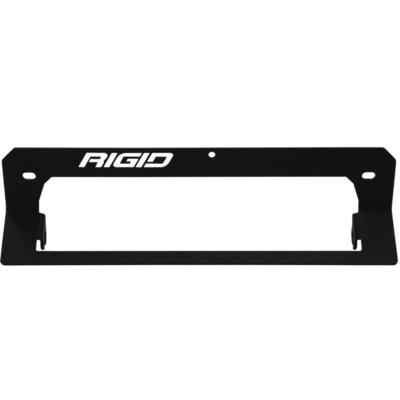 Rigid Industries Poloaris RZR Turbo Hood Scoop Mount - 41643