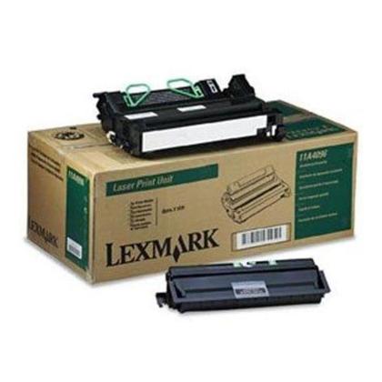 Lexmark 11A4096 cartouche de toner originale noire