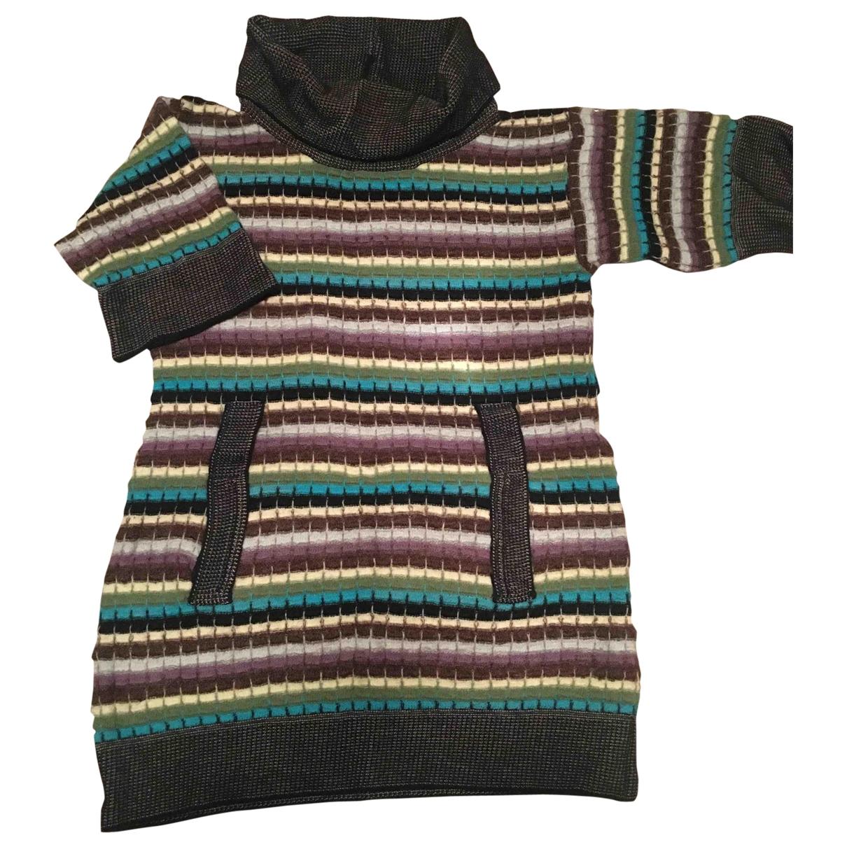 M Missoni \N Multicolour Wool Knitwear for Women 40 IT