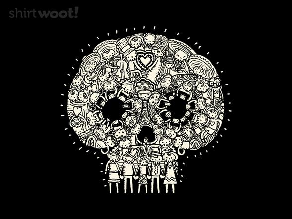 El Dia De Los Tacos T Shirt