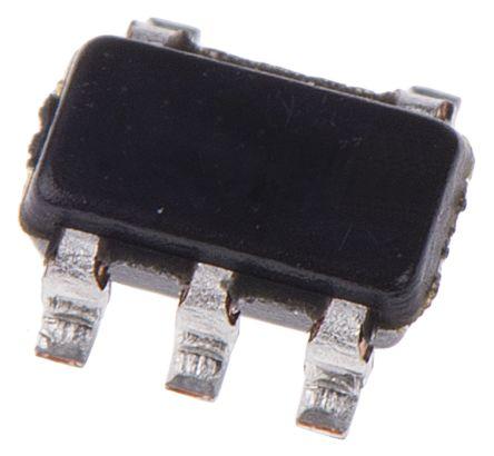 Texas Instruments TPS76925DBVT, LDO Regulator, 100mA, 2.5 V, ±3% 5-Pin, SOT-23 (5)