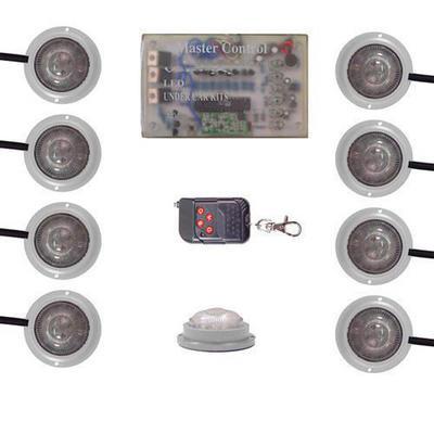 Vision X Lighting LED Rock Lights - 4005679