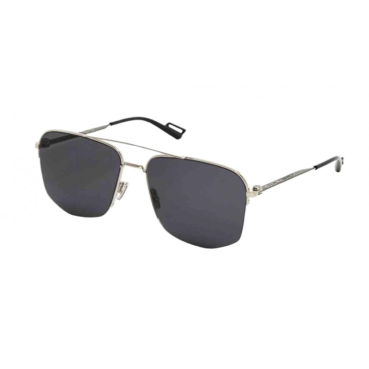 Dior Homme \N Metallic Metal Sunglasses for Men \N