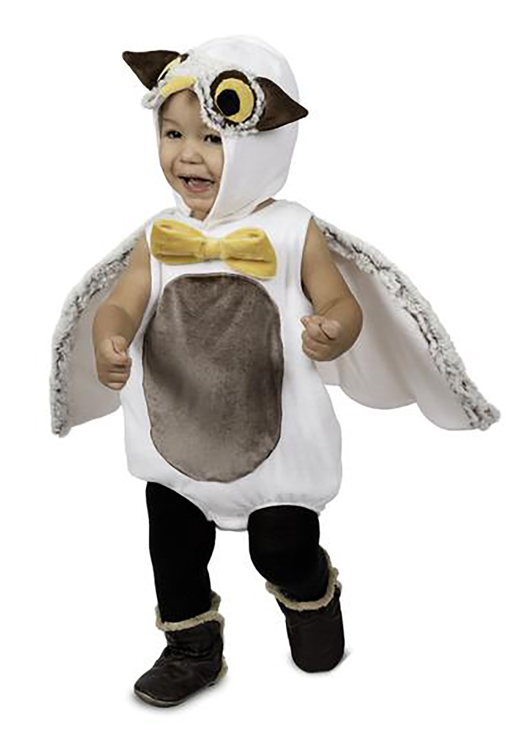 Otis the Owl Toddler Costume