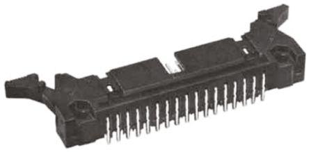 Hirose , HIF3BA, 10 Way, 2 Row, Right Angle PCB Header