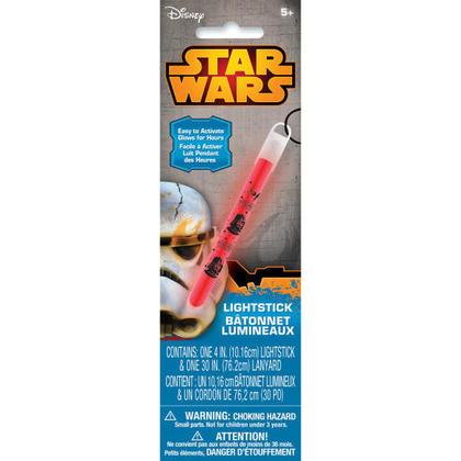 Star Wars 1 Glow Lightstick Pour la fête d'anniversaire