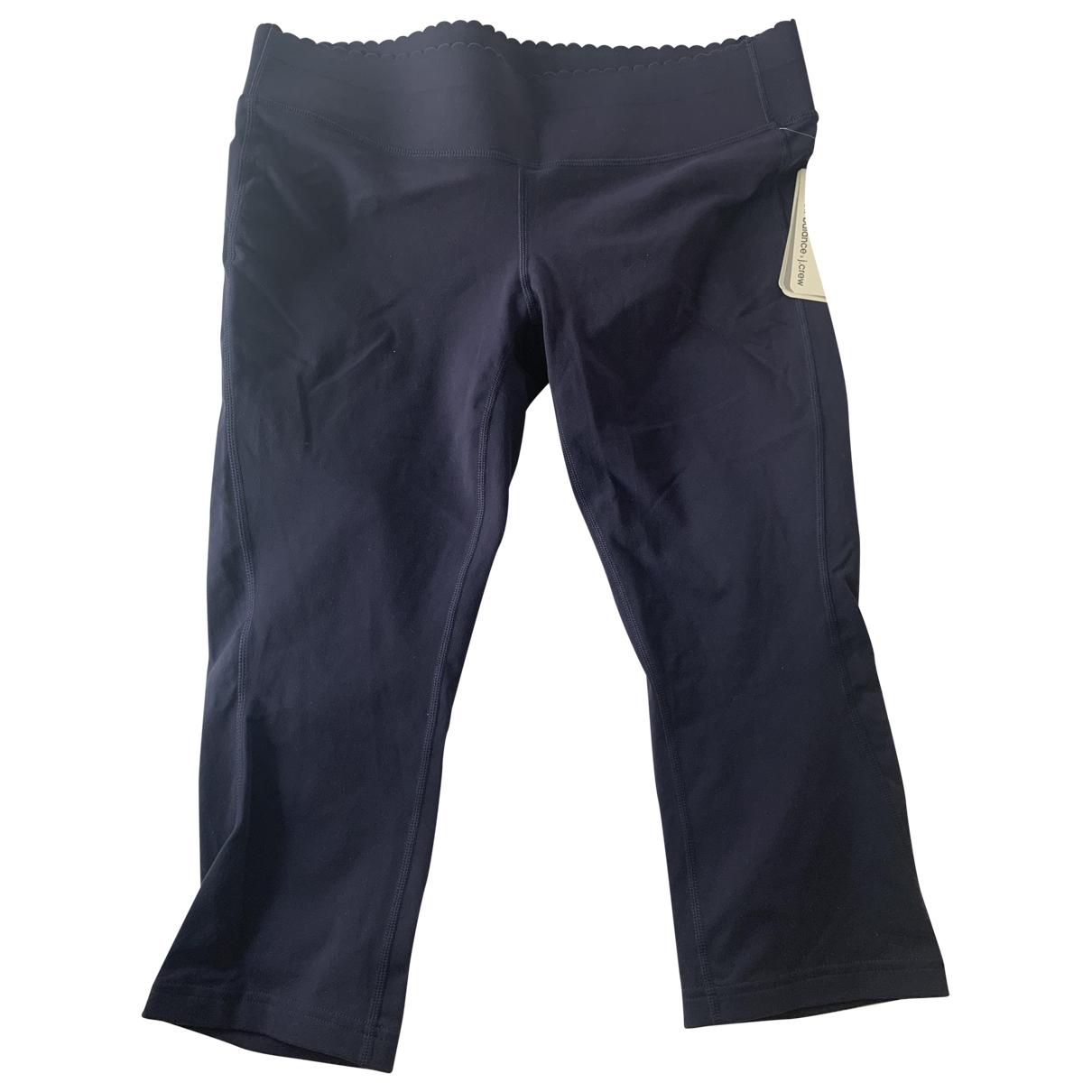 New Balance \N Navy Shorts for Women L International