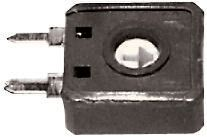 TE Connectivity 47kΩ, Through Hole Trimmer Potentiometer 0.15W Side Adjust , CB10 (5)