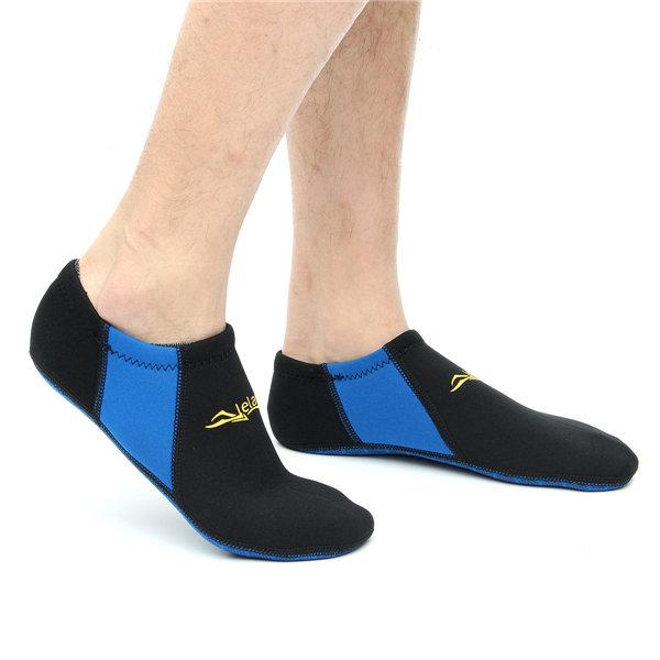 Outdoor Swimming Snorkel Socks Soft Beach Shoes Water Sport Short Socks